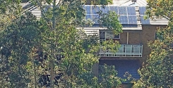 Willoughby-Village-Aged-Care-Chatswood-HOSTEL-Solar-panels